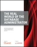 The Real World of the Database Administrator