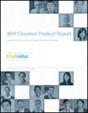 IBM Cloudant Product Report