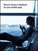 How to choose a database for your mobile apps