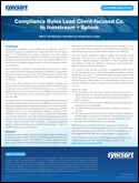Compliance Rules Lead Client-focused Co. to Ironstream + Splunk