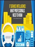 IT Service Intellegence - What Professionals Need to Know