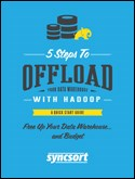 5 Steps to Offload your Data Warehouse