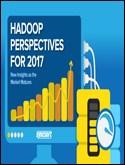 Hadoop Perspectives for 2017