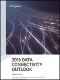 The Data Connectivity Outlook Survey