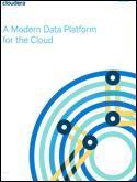 A Modern Data Platform for the Cloud