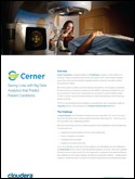 Cloudera Cerner Case Study: Saving Lives with Big Data Analytics that Predict Patient Conditions