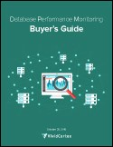 Database Performance Monitoring Buyer's Guide