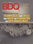 Big Data Quarterly Magazine: Summer 2017 Issue