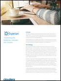 Experian Gets a 360 Degree Customer View