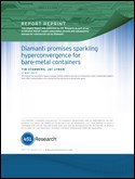 Diamanti promises sparkling hyperconvergence for bare-metal containers