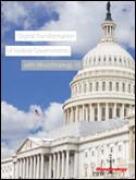 Digital Transformation with MicroStrategy 10 of Federal Governments