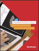 Embedded Analytics in Action: 5 Real-World Applications Powered by MicroStrategy