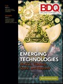 EMERGING TECHNOLOGIES: NoSQL, Hadoop, Spark, and Beyond