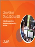 DevOps for Oracle Databases