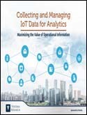 Ventana Research Audio Book: Collecting and Managing IoT Data for Analytics