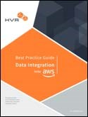 HVR's Best Practice Guide for Integration into AWS