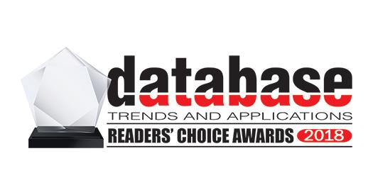 Best Data Visualization Solution - Database Trends and