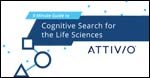 Cognitive Search for the Life Sciences
