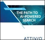 THE PATH TO AI POWERED SEARCH