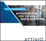 AI-powered Search for the Unified Digital Workplace