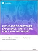In the age of customer experience, is it time for a new database?