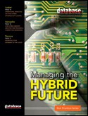 Managing the Hybrid Future: From DATABASES to CLOUDS
