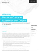 eHarmony Enhances Customer Experience with Delphix