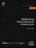 TDWI: Modernizing Data Warehouse Infrastructure