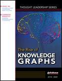 THE RISE OF KNOWLEDGE GRAPHS