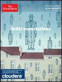 The Economist Special Report: AI and Business