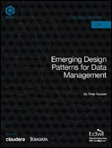 TDWI Checklist Report: Emerging Design Patterns for Data Management