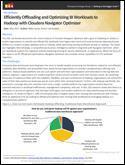 ESG: Efficiently Offloading and Optimizing BI Workloads to Hadoop with Cloudera Navigator Optimizer