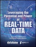 Leveraging the Potential and Power of Real-Time Data