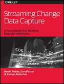 eBook: Streaming Change Data Capture - A Foundation for Modern Data Architectures