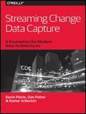 Streaming Change Data Capture Ebook