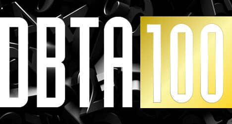 DBTA 100 2018 - The Companies That Matter Most in Data - Database