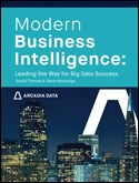 Modern Business Intelligence: Leading the Way for Big Data Success