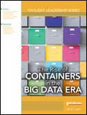The Rise of CONTAINERS in the BIG DATA ERA