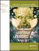 The Rise of Cognitive Computing: Machine Learning, AI, and IoT