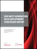 2018 NEXT-GENERATION DATA DEPLOYMENT STRATEGIES REPORT