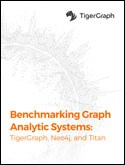 Benchmarking Graph Analytics Systems: TigerGraph, Neo4j, and Titan
