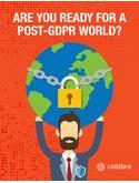 Are You Ready for a Post-GDPR World