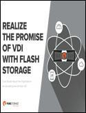 Realize the Promise of VDI