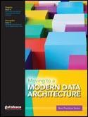 9 Steps for Moving to a Modern Data Architecture