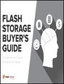 Buyer's Guide: Everything You Need to Know to Evaluate Flash Storage