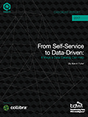 From Self-Service to Data-Driven