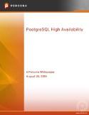 PostgreSQL High Availability