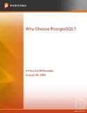 Why Choose PostgreSQL?