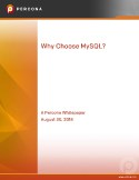 Why Choose MySQL?