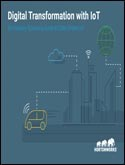 Digital Transformation with IoT An Industry Solutions Guide to Data-Driven IoT
